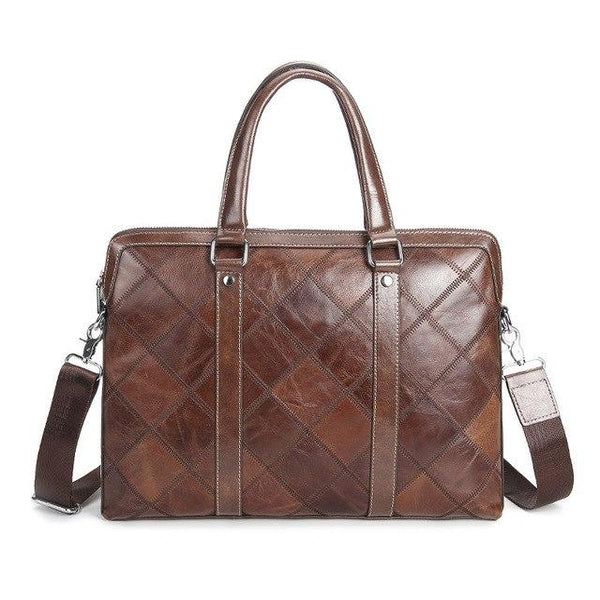 Mens Business Hand Bag - Mens Bags