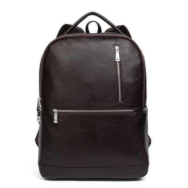 Men's Classic Backpack-The Hub Venue