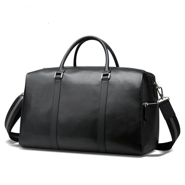 Men's Waterproof Business Duffel Bag-The Hub Venue