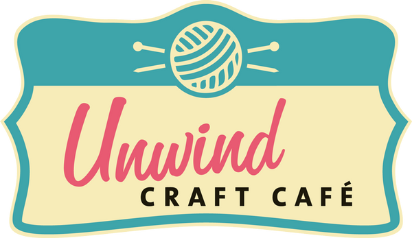 Unwind Craft Cafe