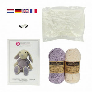 Handicraft Knitting Kit