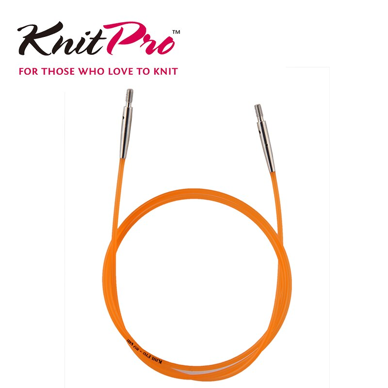Knitpro cable