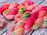Squiggle Yarn - SOCK 100G