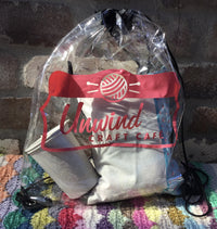 Unwind project Bags
