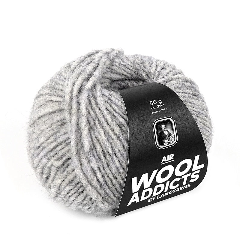 Wool Addicts AIR