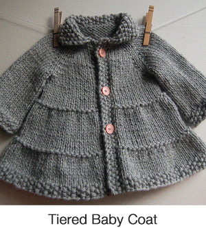 Frogginette Knitting patterns