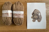 TOFT Rabbit Amigruimi Kit