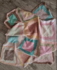 MoYa - The Waiting Blanket Kit