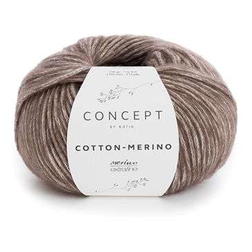 Concept cotton-merino