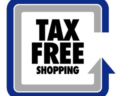 Tax Free Shopping.. Pay No UK VAT or Sales Tax on Export Orders