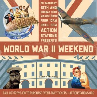 World War 2 Weekend & Vintage Fair