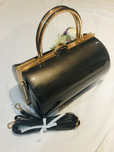 vintage 1940s handbag custom made