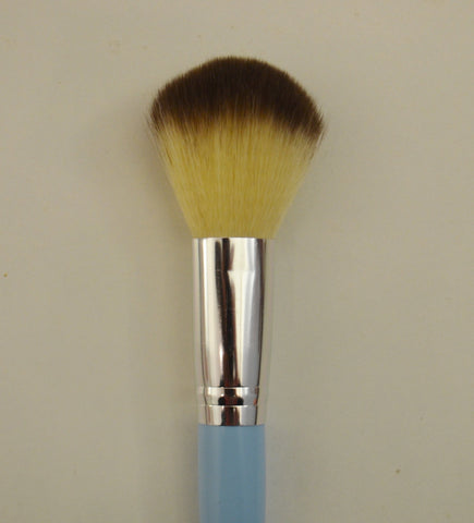 Le Keux Cosmetics Duel End Powder & Foundation Brush by Le Keux Cosmetics - RocknRomance Clothing