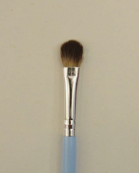 Le Keux Cosmetics Duel End Shaddow Brush by Le Keux Cosmetics - RocknRomance Clothing