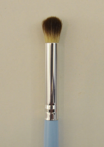 Duel End Shaddow Brush by Le Keux Cosmetics