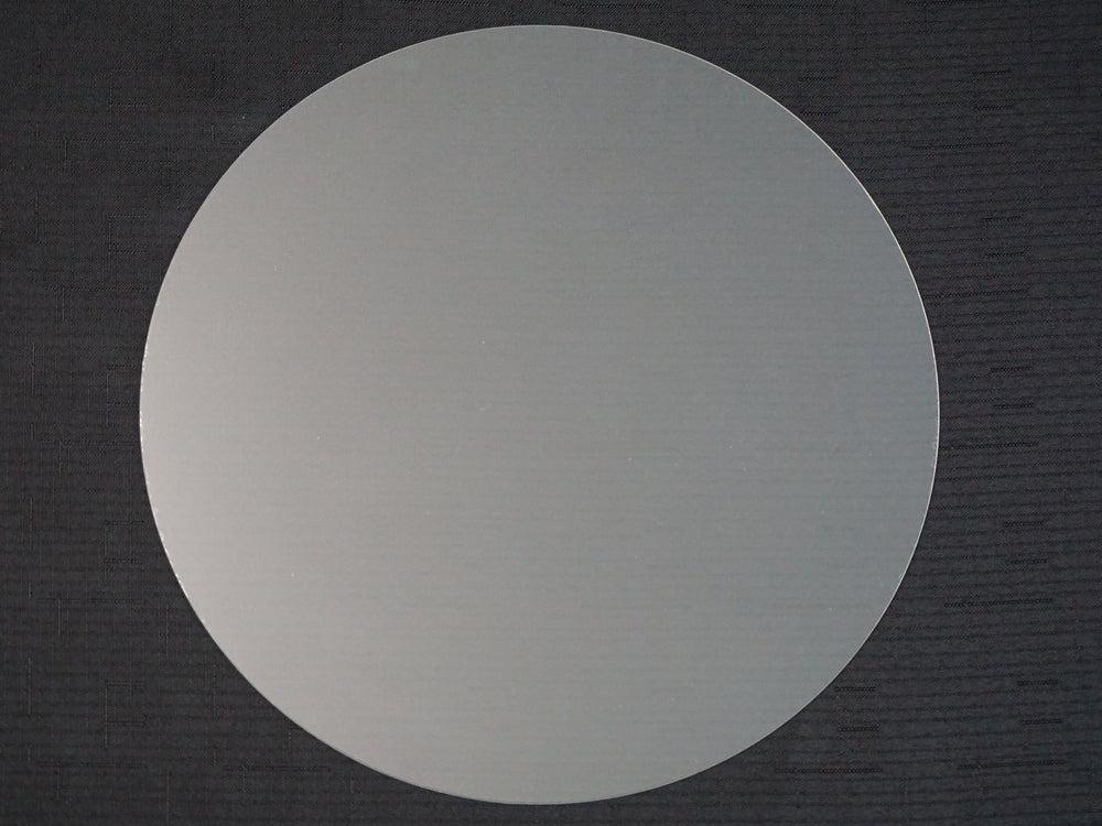 "13"" Clear Head Insert for Snap Shot Drum Practice Pad(Single) - RCP Drum Company"