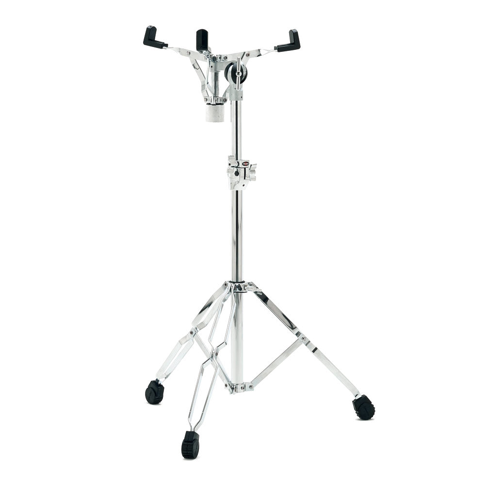 Gibraltar 6706EX Heavy Double Braced Extended Height Snare Practice Pad Stand - RCP Drum Company