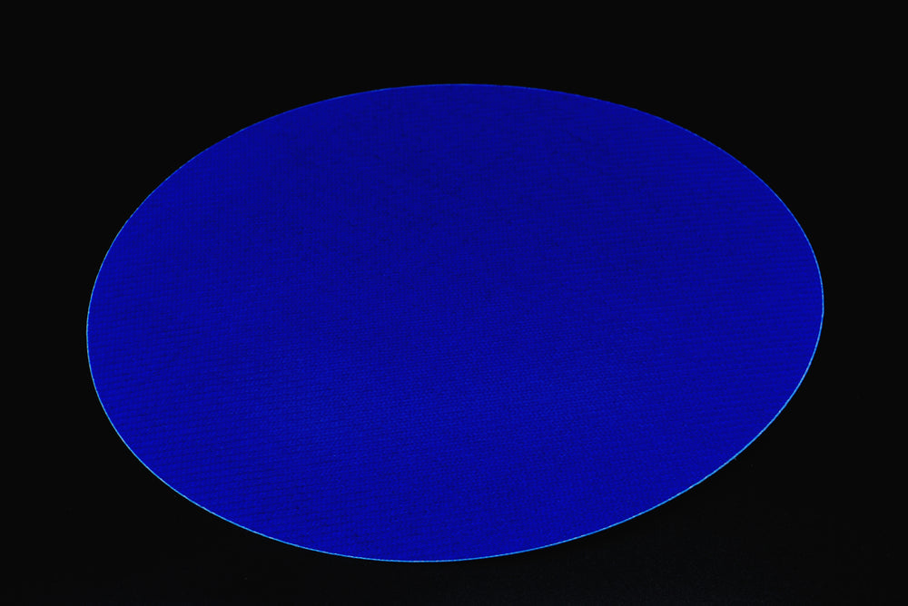 "13"" Snare Drum Head in Midnight Blue"