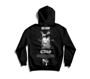"Limited Edition ""Continue"" Unisex Hoodie"