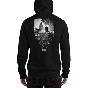 Doppelganger Limited Edition Unisex Hoodie
