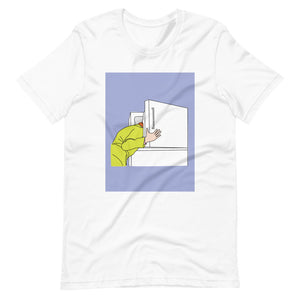 Brain Freeze T-Shirt