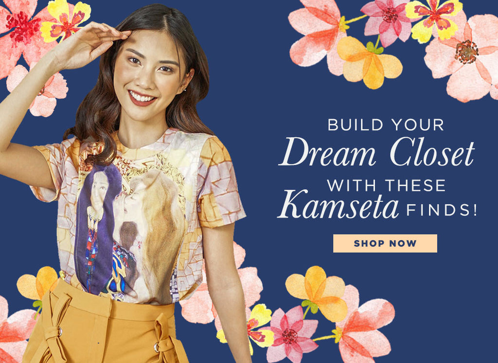 Revamp your closet with these clothing gems from Kamiseta