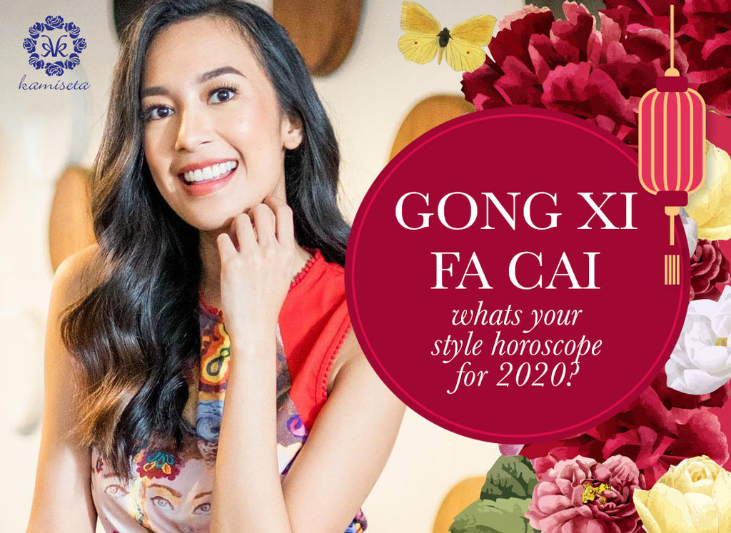 Celebrate Chinese New Year in style