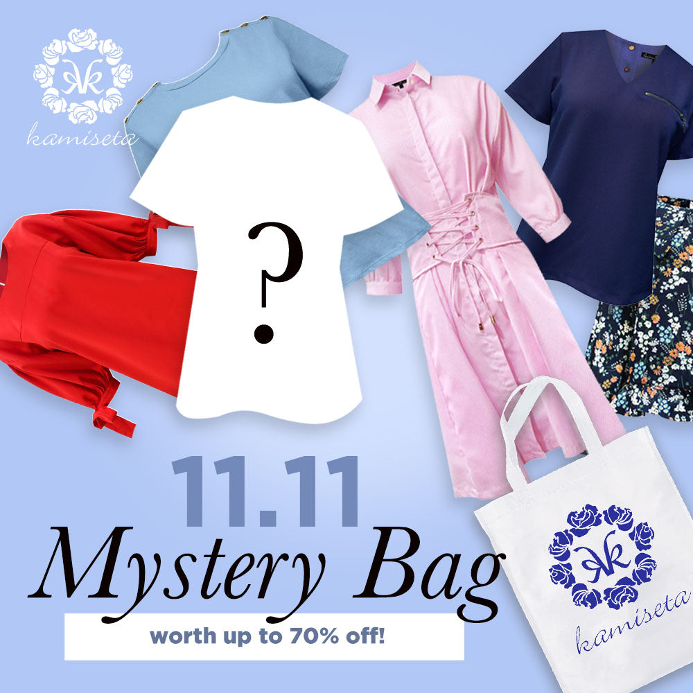 MYSTERY BAG - CLASSIC