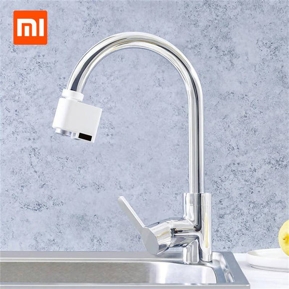 Adjustable Water Diffuser For Kitchen