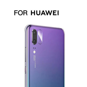 Back Camera Lens Tempered Glass For Huawei Mate 20 Lite Nova 3 3I 2I Honor 8X Max Note10 9I P20 Pro Screen Protector Film