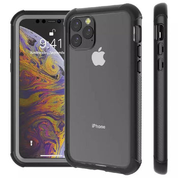 Daily Life Waterproof 360 Degree Protection Shockproof Case Cover for iPhone 11/11 Pro/11 Pro Max