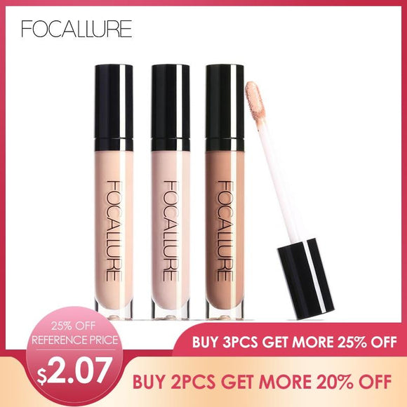Face liquid concealer cream waterproof primer base dark circle cream Face Corrector Facial concealer base makeup
