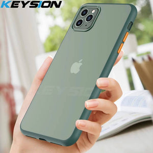 For iPhone 11 Pro Case Rubber Robot Armor Shell Hard PC TPU Back Phone Cover for iPhone 11 Pro Protective Case for iPhone 11 Pro
