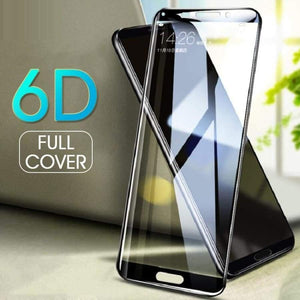 Gvu 6D Full Cover Tempered Glass For Huawei Mate 9 10 Lite Pro Screen Protector Film 8 Protective