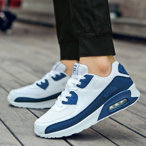 hot sale 2019 Men spring fall Popular high quality Fashion casual shoes light Sneakers man Lace-up Breathabledrop shipping