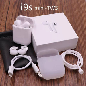 I9S Airpods Tws Wireless Bluetooth Ear For Apple Android