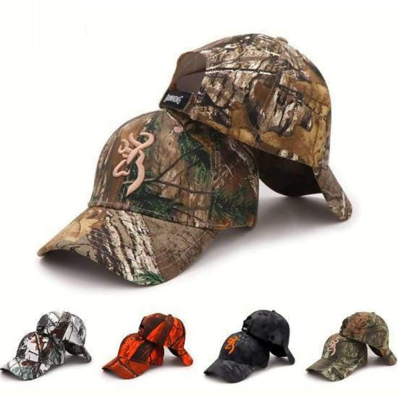 Koep Camo Baseball Cap Fishing Caps Men Outdoor Hunting Camouflage Jungle Hat Airsoft Tactical Hiking Hats