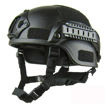 Lightweight Fast Helmet Mich 2000 Airsoft Mh Tactical Outdoor Paintball Cs Swat Riding Protect Equipment