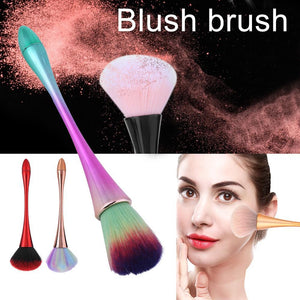 Luxurious Professional Makeup Brush Gradient Design Soft Face Powder Multifunctional Pincel Maquiagem Nail Art Manicure Brush