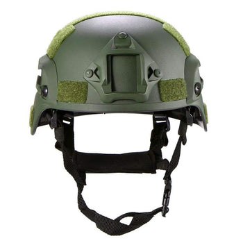 Military Tactical Helmet Airsoft Gear Outdoor Cs Paintball Game Protective Helmets With Night Vision Sport Camera Mount