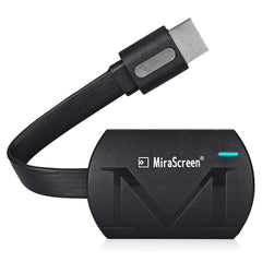 Mirascreen G4 Wifi Display Hdmi Dongle Receiver