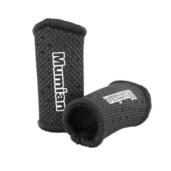 Mumian A71 Classic Sports Basketball Finger Sleeve Brace - 1 Pair