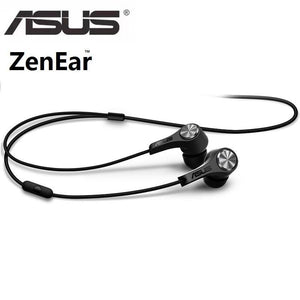 Original Asus Zenear In-Ear Earphone For Zenfone 2 3 4 5 6 Laser Selfie Zoom Phone Bass Noise Cancelling Stereo Earbuds With Mic