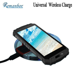 Remanbor For Elephone P9000 Wireless Charge Charger Universal Standard Doogee S60