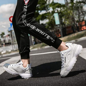 Retro Running Shoes Trend Athletic Sport Men Women Jogging Disruptor Ii 2 Sneaker Off White Men's 45
