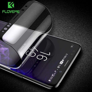Screen Protector For Samsung Galaxy Note 9 3D Curved Soft Pet Protective Film S9 Plus Not Tempered Glass