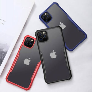 Shockproof Airbag Bumper Phone Case for iPhone 11/11 Pro/11 Pro Max