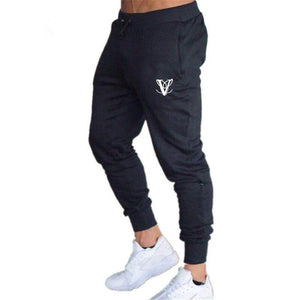 summer men gym training jogging pants men jogging pants Slim fitness football pants cotton fitness running pants sweatpants