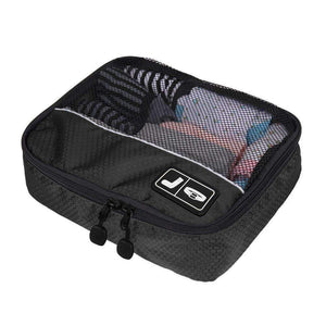 Travel Pouch Storage Box & Carry-On Organizer Bag