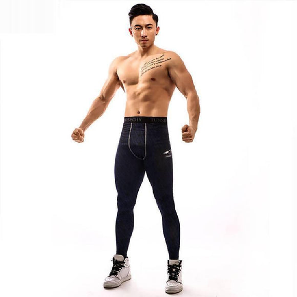 Winter Thermal Underwear Men Quick Dry Anti-microbial Stretch Men's Thermo Male Warm Long Johns
